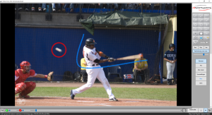 MotionView - Baseball - Video Analysis Software