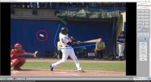 MotionView - Baseball - Video Analysis Software