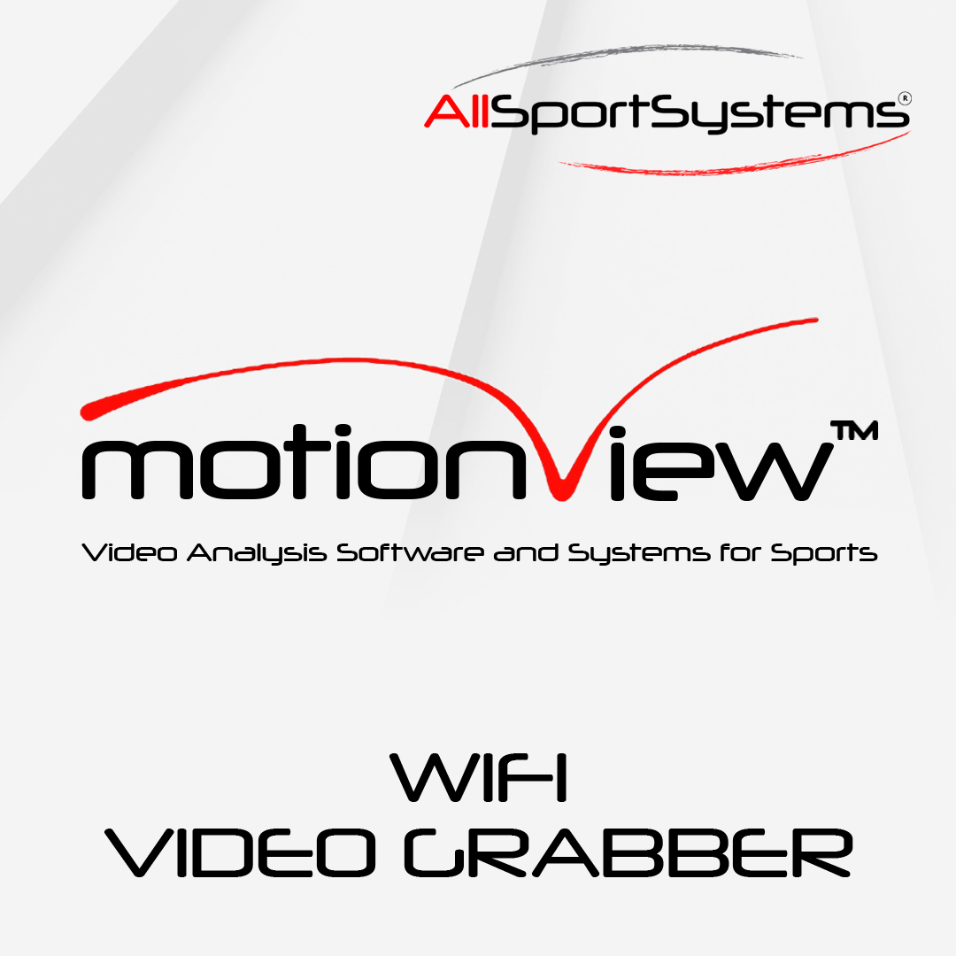 MotionView - Software - Wifi Video Grabber