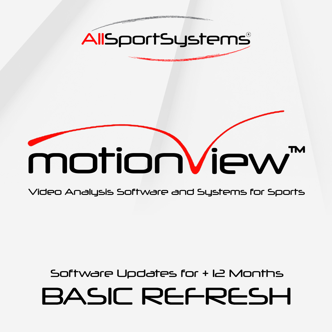 MotionView - Basic Refresh