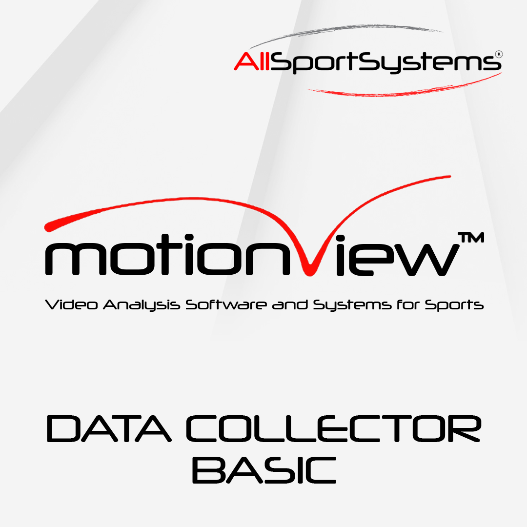 MotionView - Data Collector Basic