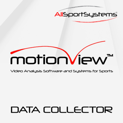 MotionView Data Collector