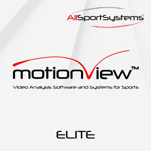 MotionView - Elite