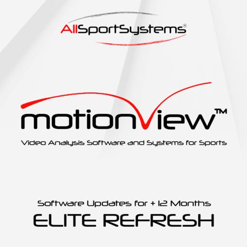 MotionView - Elite Refresh