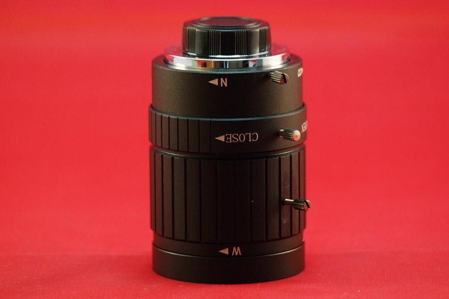 lens varifocal 3,5-18mm