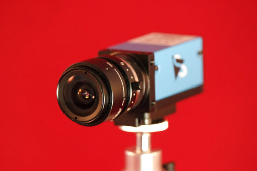 GigE camera