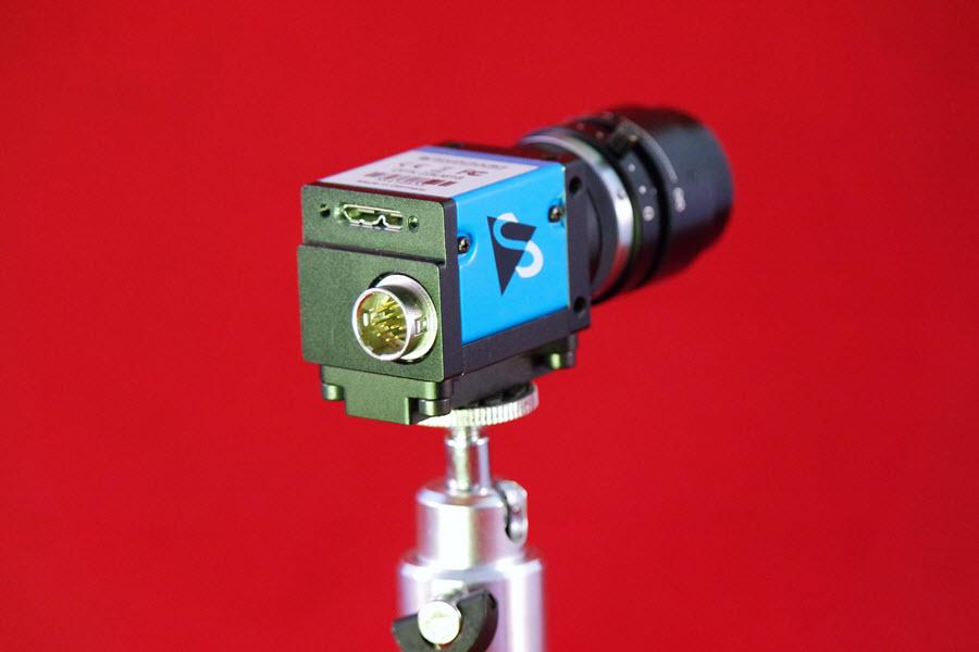 USB camera 3.0 TIS