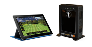 ES16 pro golf launch monitor