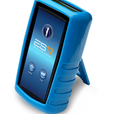 ES12 Launch Monitor